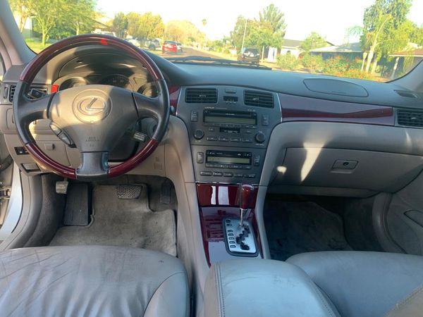 2005 Lexus ES 330