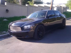 2008 Dodge charger for Sale in Spring Valley, CA