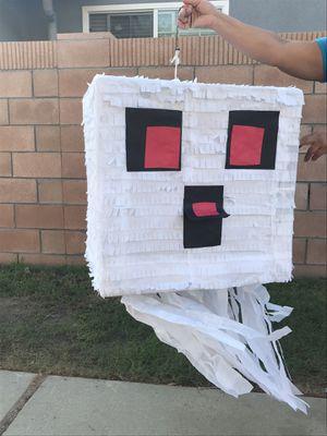 Minecraft piñata for Sale in Bellflower, CA