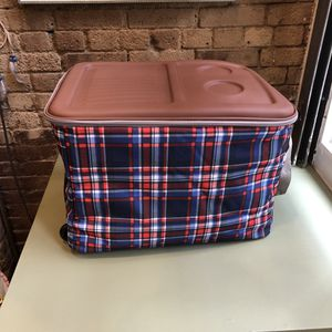 "NEW! Picnic cooler (20""L x 14""W x 14""H) Tribeca manhattan for Sale in New York, NY"