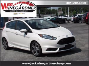 2017 Ford Fiesta for Sale in Fort Washington, MD