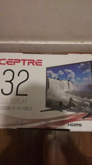 Sceptre 32 inch LED TV for Sale in Baltimore, MD