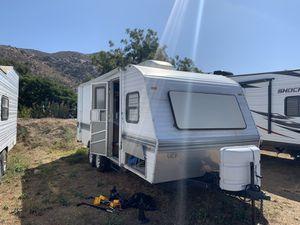 '97 Fleetwood Wilderness travel trailer for Sale in El Cajon, CA