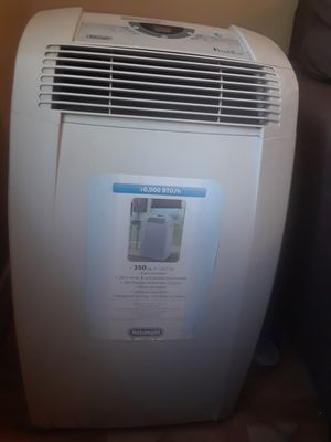 Portable ac/dehumidifier for Sale in Lancaster, PA