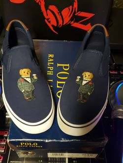 Polo Ralph Lauren Shoes 11.5 for Sale in Brooklyn,  NY