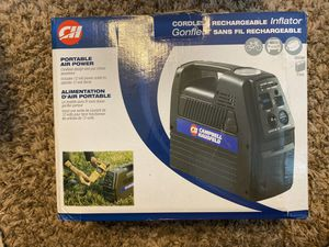 Portable Air Compressor for Sale in Greer, SC