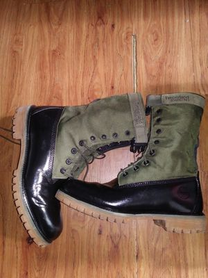 Timberland 10.5 size espesial 100 dl for Sale in The Bronx, NY