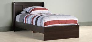 Twin Platform Bed Frame for Sale in Fresno, CA