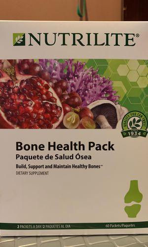 Bone Health Pack (vitamina de los huesos) for Sale in Rosemead, CA