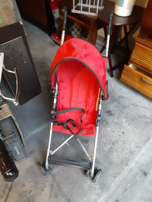 Firm price foldable stroller like new for Sale in Durham, NC