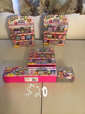 All new shopkins lot for Sale in Ingleside, IL