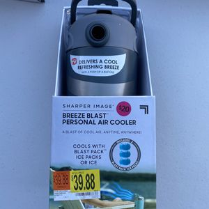 Personal Air Cooler $20 New for Sale in Gardena, CA