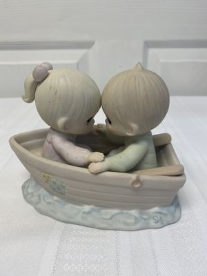 Precious Moments figurines. All new for Sale in Doylestown, PA