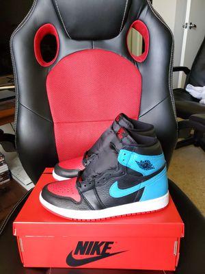 "Nike Jordan 1 Retro ""NC to CHI"" for Sale in Laguna Beach, CA"