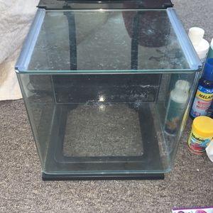Fish Tank And Set Up for Sale in Chino, CA