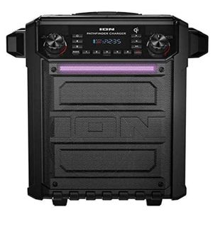 Ion Audio Pathfinder Rechargeable Speaker for Sale in New York, NY
