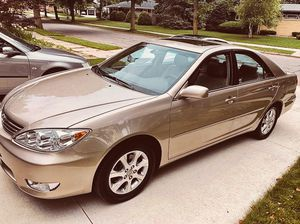 2005 Toyota Camry today !! for Sale in Orlando, FL