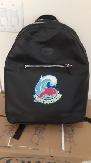 Pink Dolphin mens backpack for Sale in Los Angeles, CA