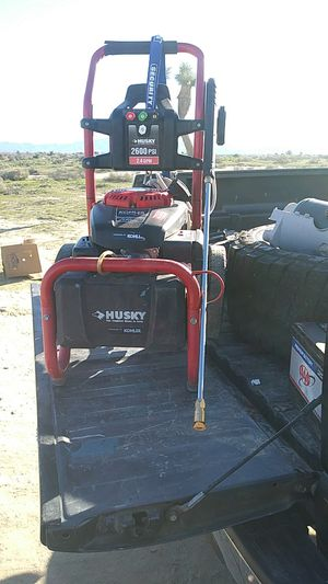 Husky kohler courage xt-7 for Sale in Lancaster, CA