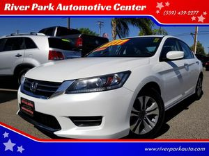 2013 Honda Accord Sdn for Sale in Fresno, CA