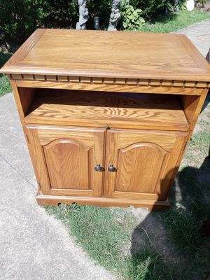 TV/Microwave Stand for Sale in Wilson, NC