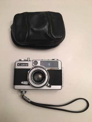 Canon camera for Sale in Rutherford, NJ