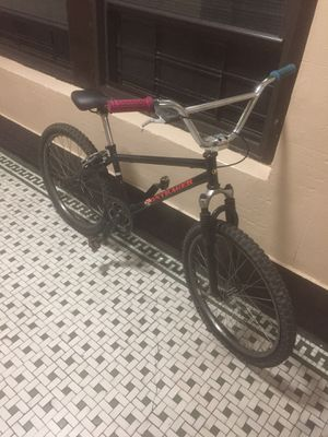"1995 Bontrager BMX Cruiser 24"" bike bicycle vintage for Sale in Brooklyn, NY"