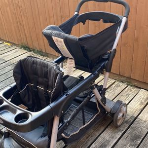 Double Stroller for Sale in Irving, TX