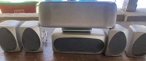 Polk Audio Surround Sound Speakers Better than Bose for Sale in Rowland Heights, CA