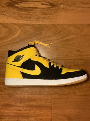 "Jordan 1 ""new love"" DS for Sale in Abington, MA"