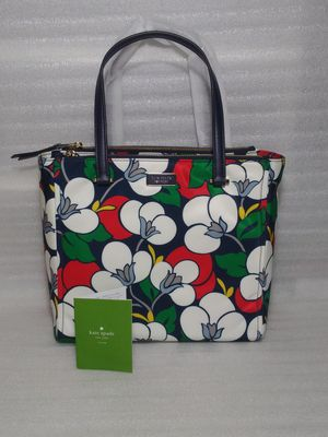 Kate Spade handbag. Brand new with tags. Retail $249 for Sale in Portsmouth, VA