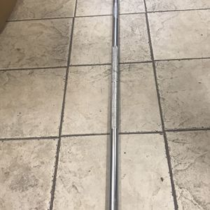 Weight Bar for Sale in Fresno, CA
