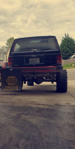 1991 jeep cherokee for Sale in Marysville, WA
