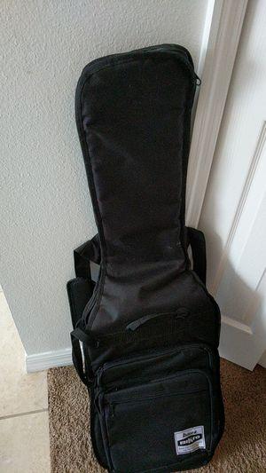 Electric guitar gig bag for Sale in Orlando, FL