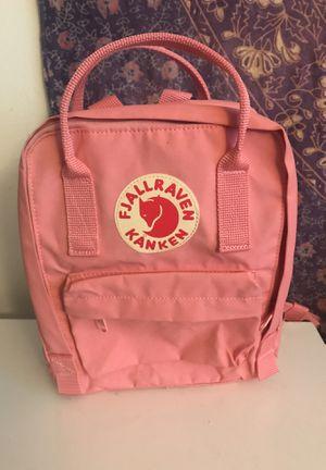 Fjallraven Kanken Mini Backpack/Purse for Sale in Dublin, OH