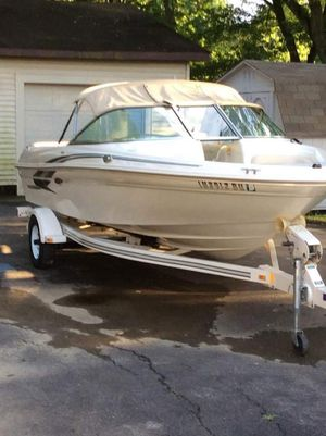 2001 Sea Ray 180 Bow Rider for Sale in Evansville, IN
