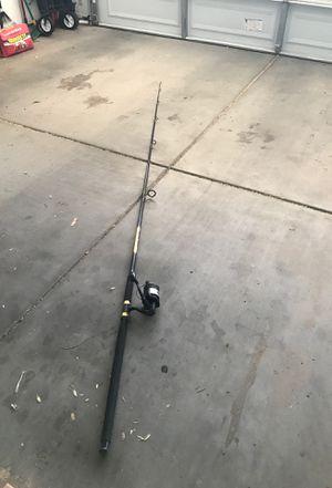 Fishing rod for Sale in Litchfield Park, AZ