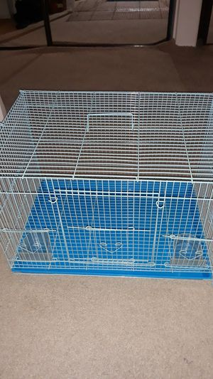 Bird Cage for Sale in Lake Forest, CA