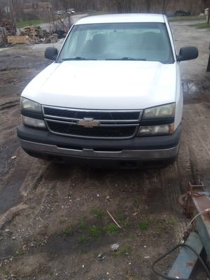 Chevy silverado for Sale in Gary, IN