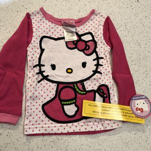 Hello Kitty PJ Top for Sale in Chicago, IL