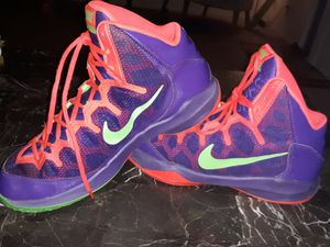 Nike Without A Doubt Mens Size 13 Basketball for Sale in Denver, CO
