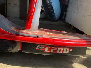 Razor E200S Electric Scooter for Sale in Franklin, TN