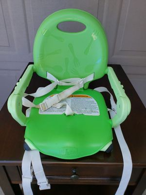 High chair space saver for Sale in Lake Elsinore, CA