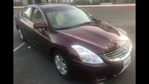 2011 Nissan Altima 2.5 for Sale in Modesto, CA