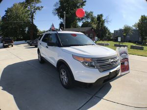 2014 Ford Explorer AWD for Sale in Glenolden, PA
