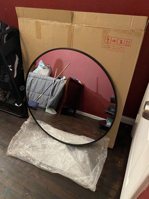 Wall mirror New for Sale in Fullerton, CA