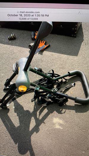 Car bike rack for sell for Sale in Lodi, NJ