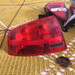 2005-2008 Audi A4 - RS4 Left Side Tail Light I for Sale in Gardena,  CA