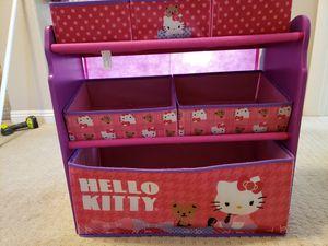 Hello Kitty Organizer for Sale in Las Vegas, NV