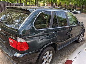 2004 BMW X5 for Sale in Manchester, CT